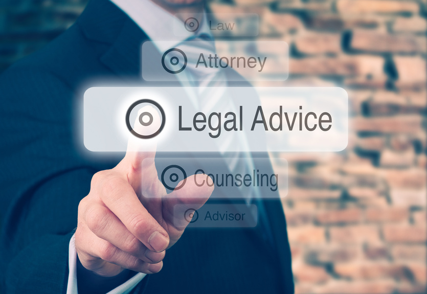 Contact Daic Law