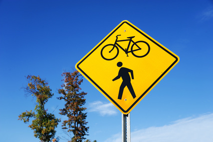 Bicycle safety is important to prevent crashes