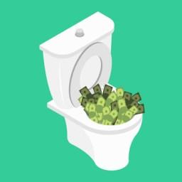 Bathroom Bill costs