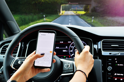 What is Distracted Driving? Distracted driving includes any activity that takes your attention off the road and how you are driving.