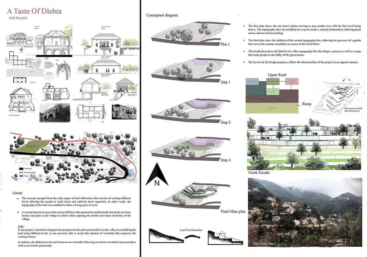 001 - Adib El Husseini - Board 4