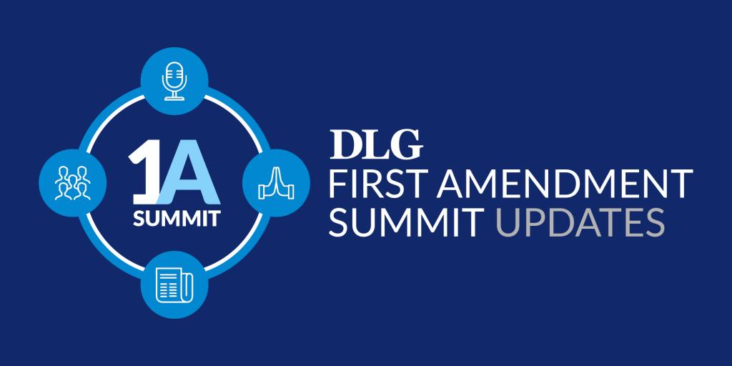 First Amendment Summit Updates