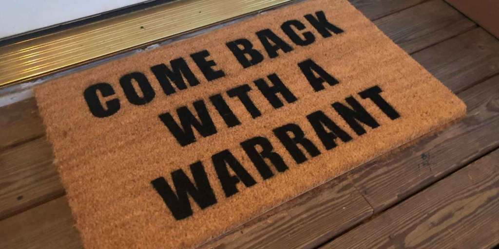exigency warrantless searches