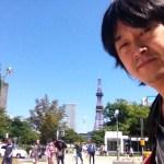 北海道ツアーレポート11日目。札幌一泊移動なし。ゆっくりとした時間。焼き鳥屋さんLive