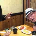 ガトにいのスパニッシュ奏法と、伊勢崎→野木→横浜→東松原の旅、小春食堂。