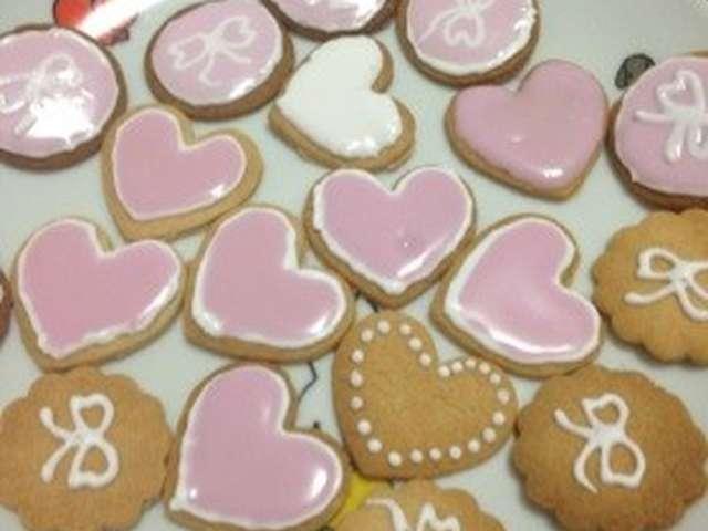 【通信講座】アイシングクッキーは子どもにも大人にもよろこばれる