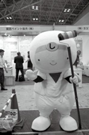 東京ビッグサイト・建築再生展