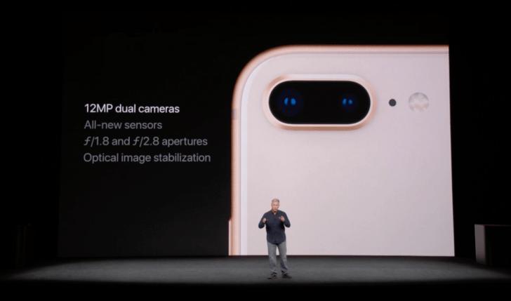 iphone8_8plusのカメラも進化