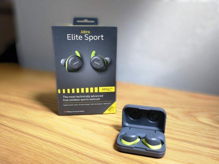 完全ワイヤレスイヤホンjabra-sports-eliteの1ヶ月使用レビュー完全ワイヤレスイヤホンjabra-sports-eliteの1ヶ月使用レビュー
