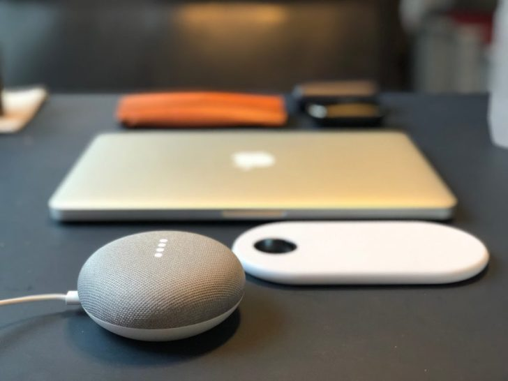 google_home_miniレビュー