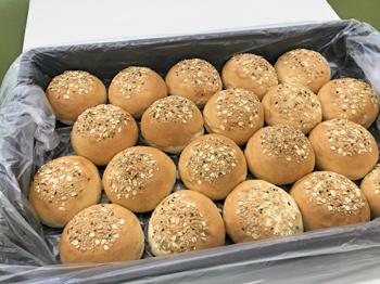 自社製造・加工パン  ダイコーパン 大港食品株式会社