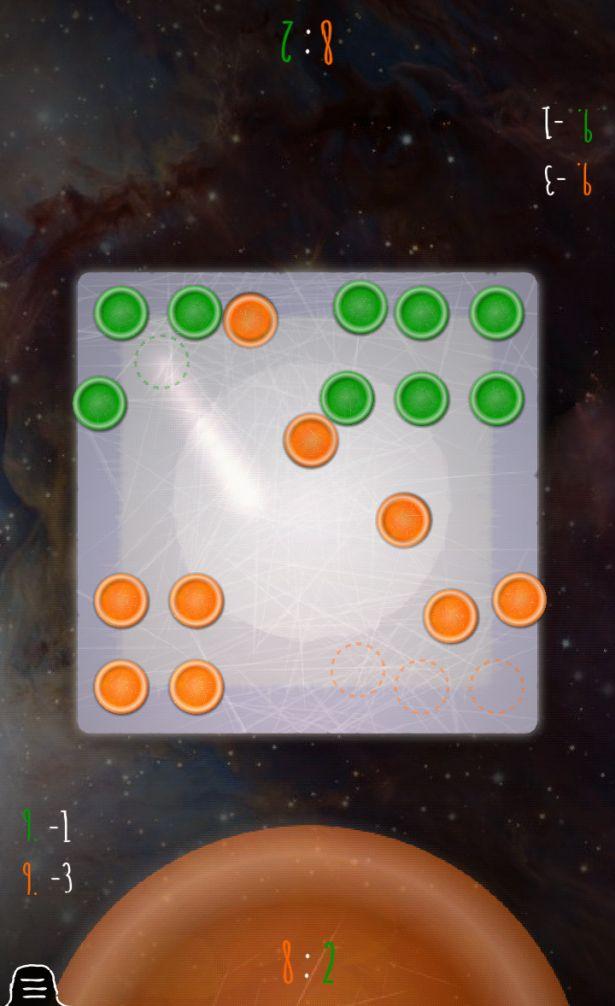 Battle of The Pucks Screenshot