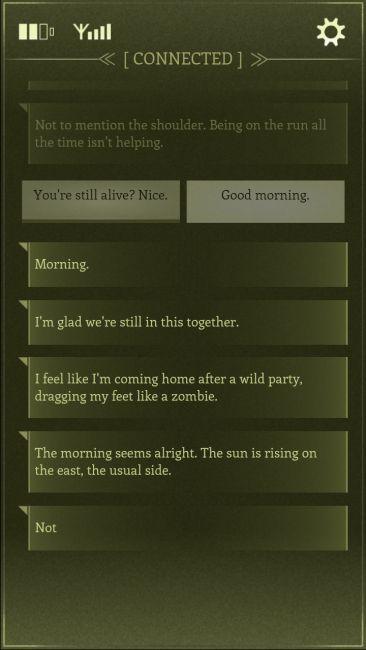 Twinge Gameplay