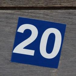 [習慣化] 惰性でついついスマホを見ちゃう…を止めたいとき、20秒ルールが効くらしい。その効果とは?