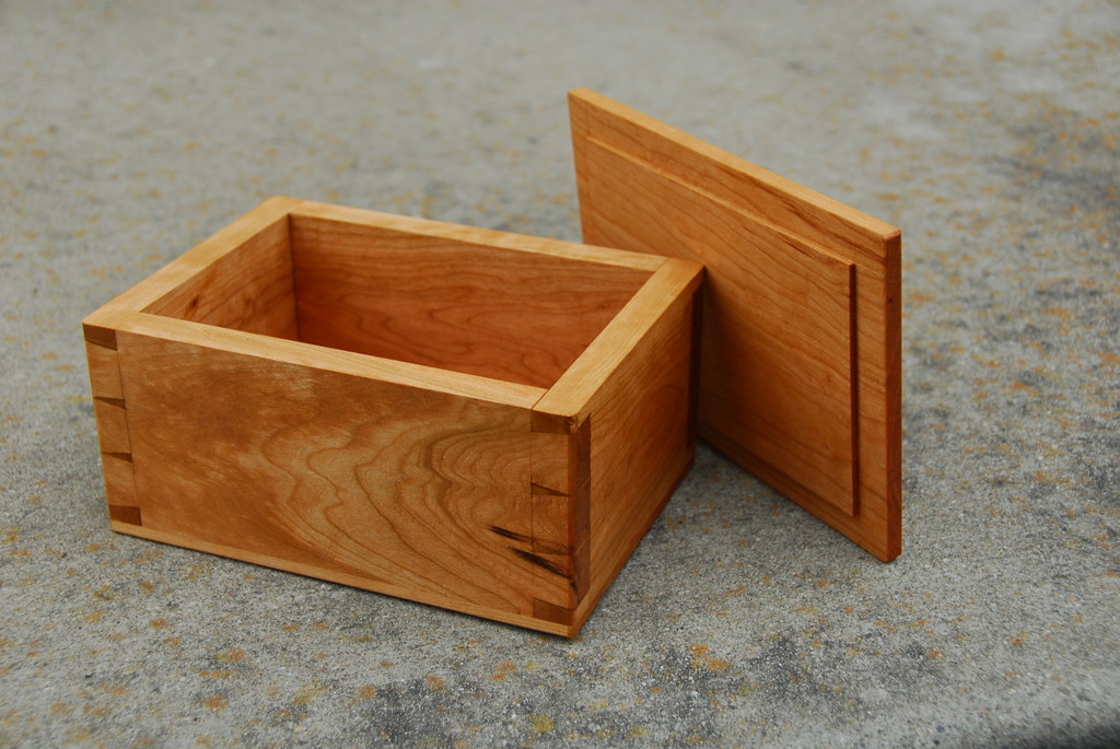 joinery projects for beginners