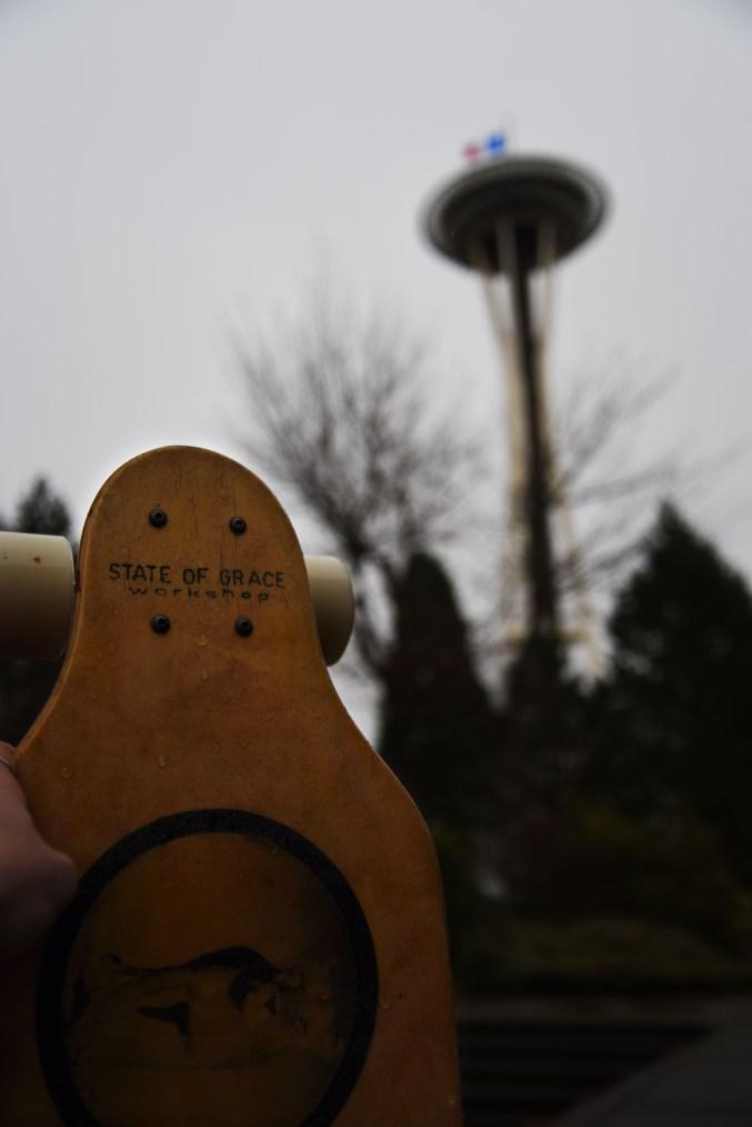 Seattle – Space Needle