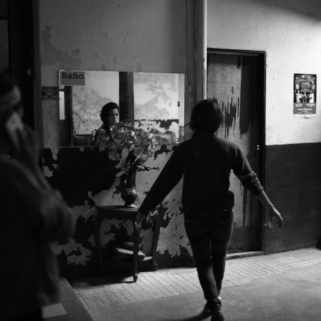 Ciudad Guatemala – Prepping for the breakdance battle