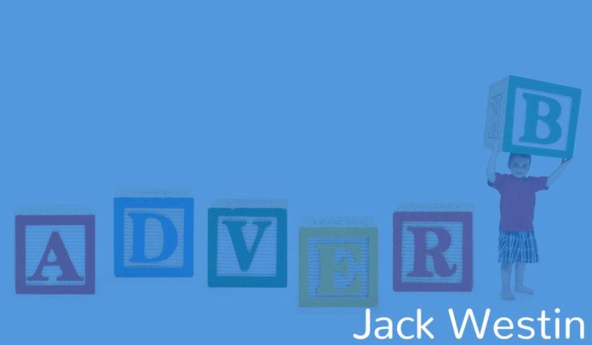 Against Adverbs