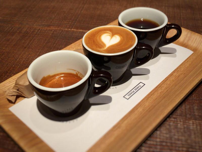 Coffee Valley「Three Peaks」