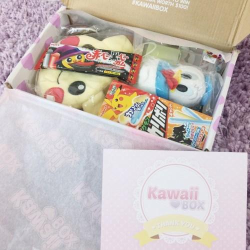 Kawaii Box 2