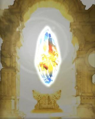 【グラブル】 アニメ最終回を記念してガチャを13回引いてみた