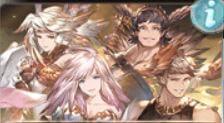 【グラブル】 四大天司の召喚石について考えてみた 光属性と闇属性は一体どうなるのか?
