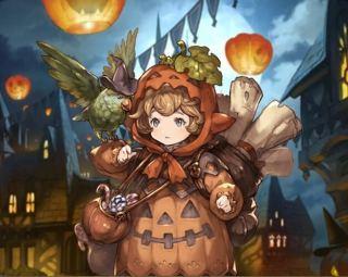 【グラブル】 そろそろ気になる今年のハロウィンキャラ・・・ 今年のハロウィンの傾向と対策