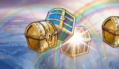 【グラブル】 調整された六竜HLの青箱について考える 確定ではなくなった青箱に対して、どれだけ貢献度を稼ぎたいか