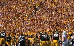 Hawkeye football announces Fight For Iowa mobile pass
