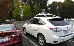 Elliot: Driverless is all the rage