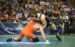 Youth movement could lift wrestling