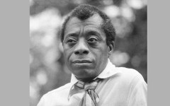 Finding James Baldwin in lyrics and rhythm