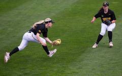 Softball needs to win again