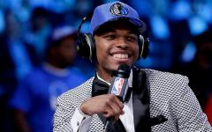 NBA Draft winners, losers