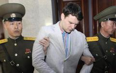 Schrichfield: Trump's reaction to Otto Warmbier's death divides us further