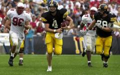Seven head to Hawkeye Hall of Fame