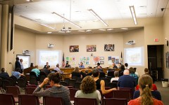School Board hears equity report