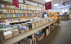 Iowa City named must-see literary destination