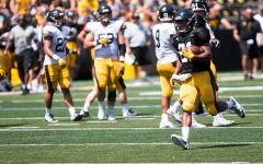 Biggest surprise for Hawkeye football
