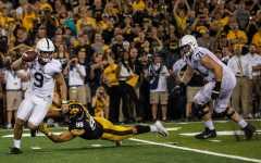 Iowa football vs. Penn State (09/23/17)
