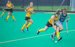 Field-Hockey awaits East Cost foes