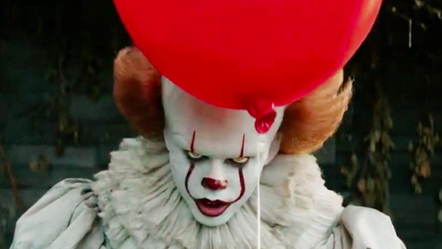 Blind Hookup Movie 2018 Horror Clown