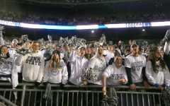 Behind enemy lines: Penn State