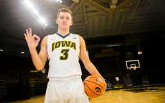Hawkeye basketball's Bohannon hits watch list