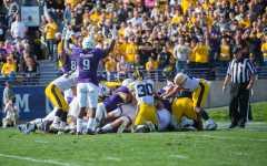 Football vs. Northwestern (10/21/17)