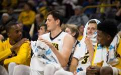 Kriener, Pemsl bring heat off the bench