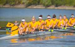 Hawkeye rowers face one more challenge at Boston