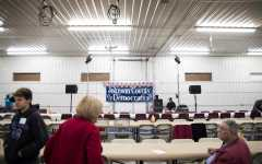 Johnson County Democrats BBQ Fundraiser