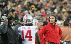 Selecting the Big Ten's top football coach