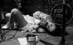 Fiona Greybrings pop with rock 'n' roll undertones to Iowa City